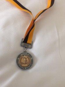 Bill Rowan Medal